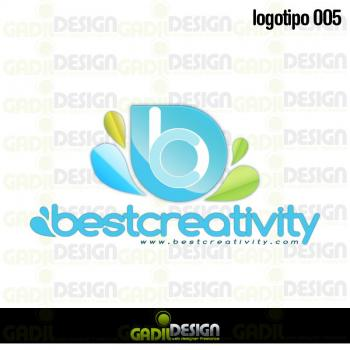 Disegna il logo di BestCreativity