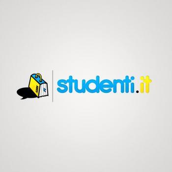 Redesign logo Studenti.it