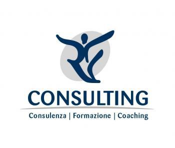 Logo RF CONSULTING