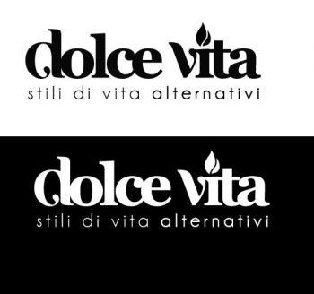 Logo rivista Dolce Vita