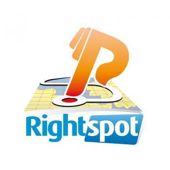 Rightspot logo sito web bestcreativity for Logo sito internet