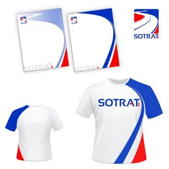 Logo Sotrat Srl