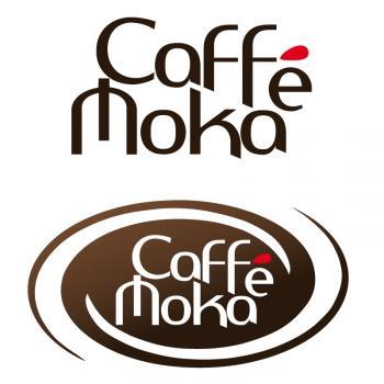 Logo Caffe Moka