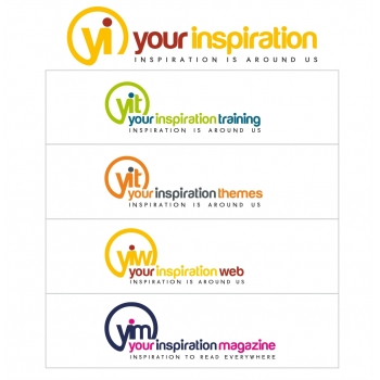 Un logo per Your Inspiration Web