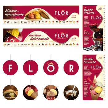 Comunicazione interna per FLOR