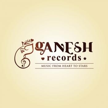 Logo Ganesh Records