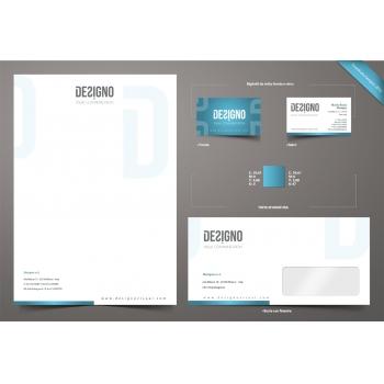 Designo | Logo e Immagine