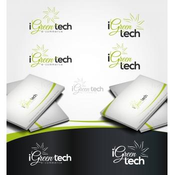 Logo e-commerce igreentech