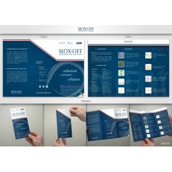 Creazione brochure  - GRAFICA e TESTI
