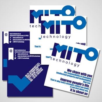 MITO Technology\' leaflet