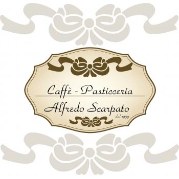 Preferenza Logo per Pasticceria - Caffé Napoli » BestCreativity OQ88