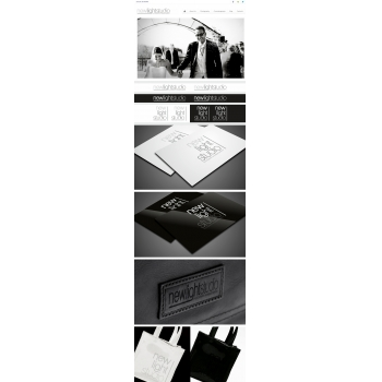 Popolare Logo per Studio Fotografico » BestCreativity GL11