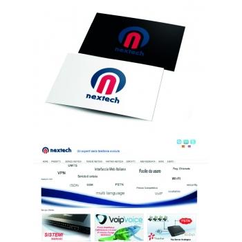 New Logo Distributore sistemi telefonici