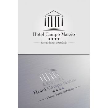 Brief rinnovo logo aziendale bestcreativity for Camere albergo dwg