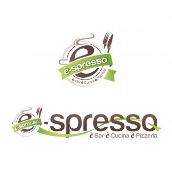 Brief Logo Per Bar Ristorante Pizzeria Bestcreativity