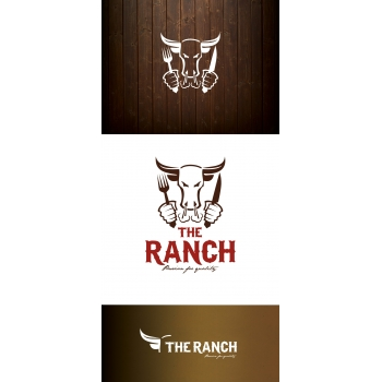 The Ranch new brand