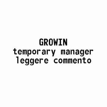 Growth Manager