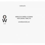 PROGETTO SITO WEB WIROLD.COM