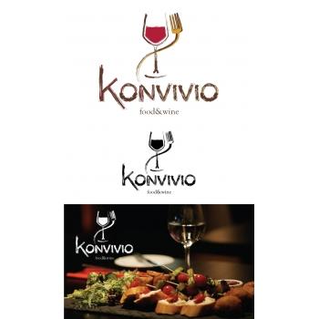 logo per catena di ristorazione