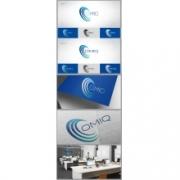 OMIQ Logo revamping