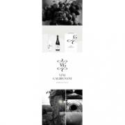 Marchio azienda vinicola