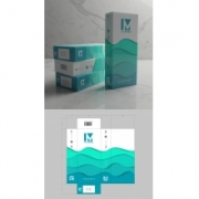 Nuovo Packaging Mariner Rubinetterie