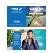 Wake Up Hero Maldive Edition By [...]